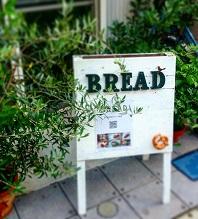 「BREAD&DELI」10月からのメニュー