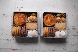 荻山和也のクッキー缶、キャンセル待ち受付中