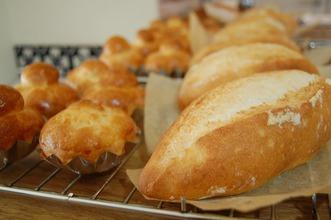 世界のパン(フランス編)