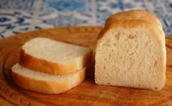11月のパンは生食パン