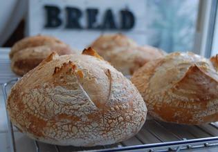 イベントのパン