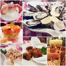 Grand Central Oyster Bar & Reutaurant
