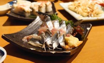 今年の秋刀魚