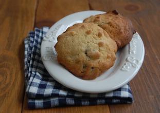 ソフトベイククッキー
